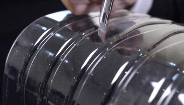 Неожиданно нужный и практичный способ использования бутылей от воды