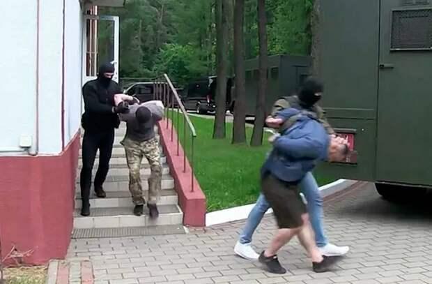 Консул России в РБ рассказал, почему три десятка арестованных граждан РФ оказались в санатории под Минском