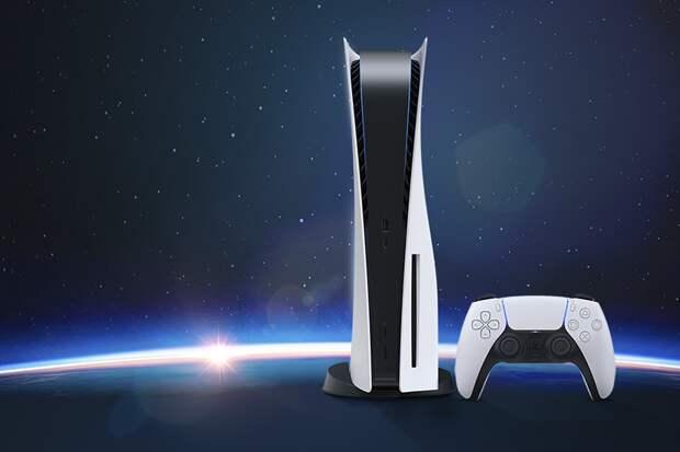 Названа предполагаемая дата выхода новой версии PlayStation5