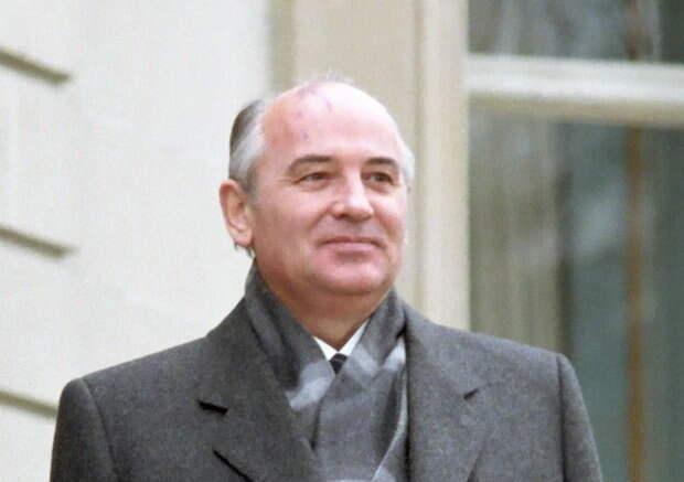 Что плохого принесла Перестройка Горбачёва в СССР