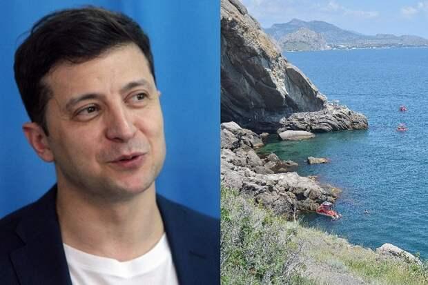 Недвижка ЗЕ в Ялте переоформлена по нормам законодательства РФ