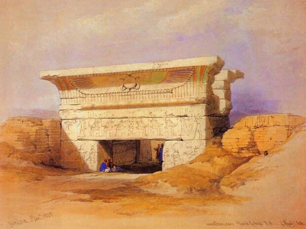 Ученые выяснили истинное происхождение Фараонов. Власти Египта не согласны переписывать историю