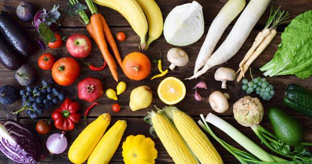 Сегодня даже школьники знают, что за окраску овощей и фруктов отвечают растительные пигменты