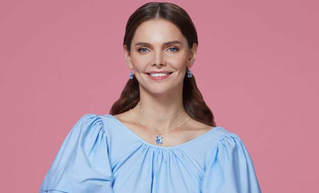 Елизавета Боярская о семейных ценностях, любимых украшениях и творческих планах