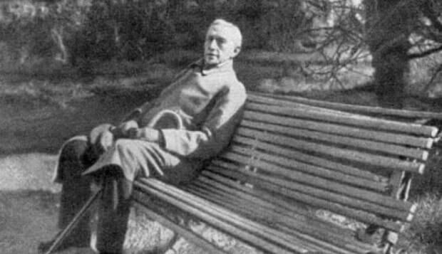 Один из самых мудрых рассказов И.А. Бунина «Молодость и старость»