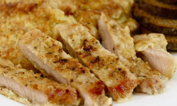 Готовим курицу новым способом: весь сок остается внутри