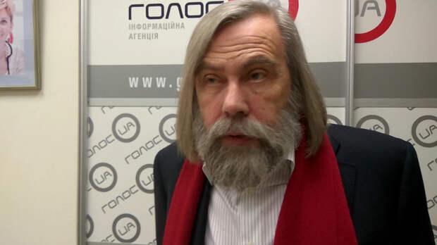 Погребинский отметил выбор Киевом «очень плохого» сценария по Донбассу