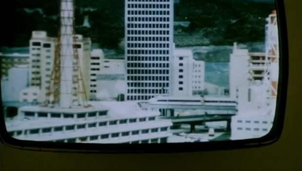 Десса, Эвур и Плюк: как снимали жизнь на других планетах в советском кино