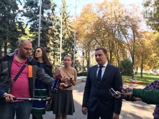 По каким маршрутам пойдут троллейбусы в Севастополе?