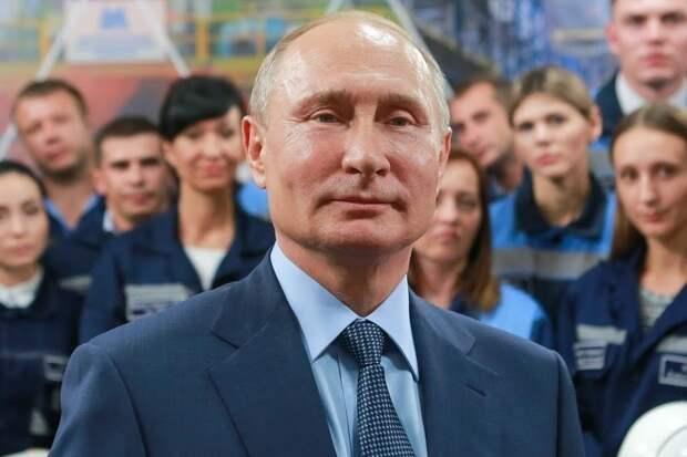 В 2020 году Путин стал еще чуть богаче. В Кремле опубликовали декларацию президента
