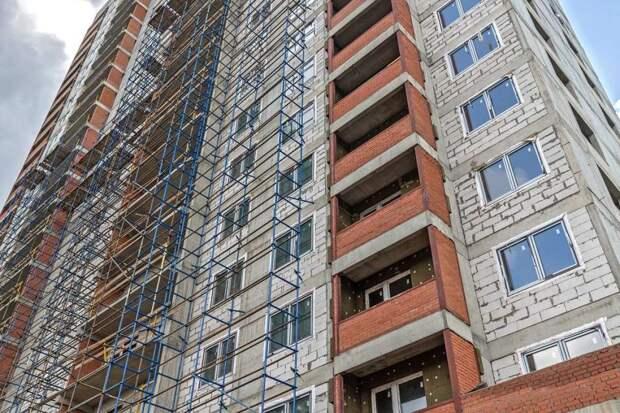 Ул. Парковая 31. Фото: mos.ru