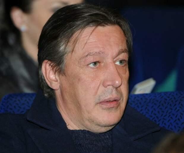 Пострадавший в ДТП с Ефремовым скончался в больнице
