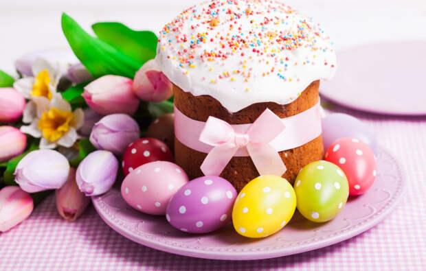 Христос воскрес: креативные идеи для покраски яиц на Пасху