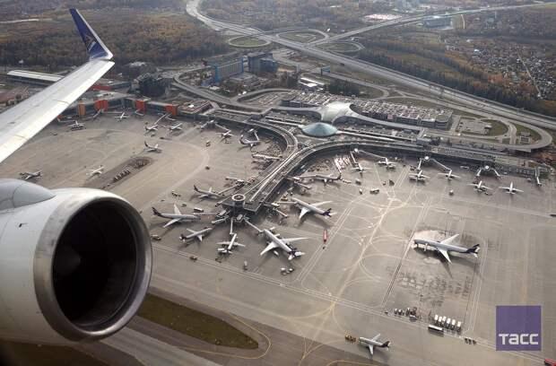 Российские расстояния спасают отечественных авиаторов