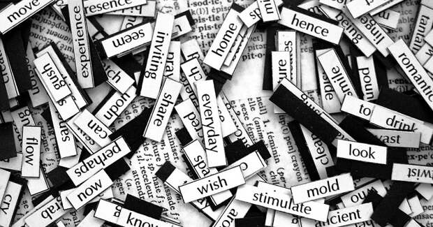 Поиск слова