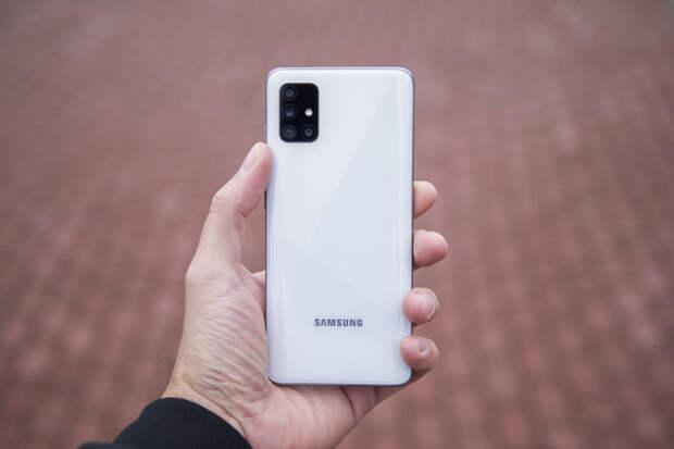 Мегафон избавляется от Samsung Galaxy A51. Наконец-то крупная скидка, можно брать