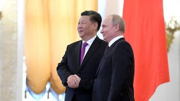 «Самое время ссорить Москву с Китаем»: США призвали действовать