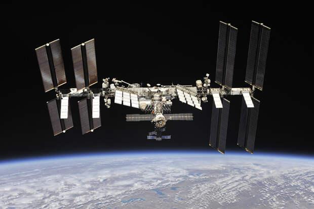 Космонавт рассказал, когда с территории России будет видна МКС