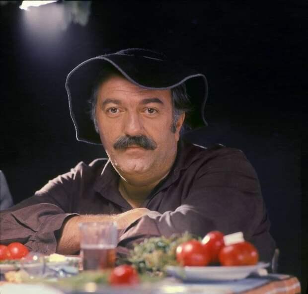 Король эпизода и обаятельный грузин Баадур Цуладзе, изображение №7