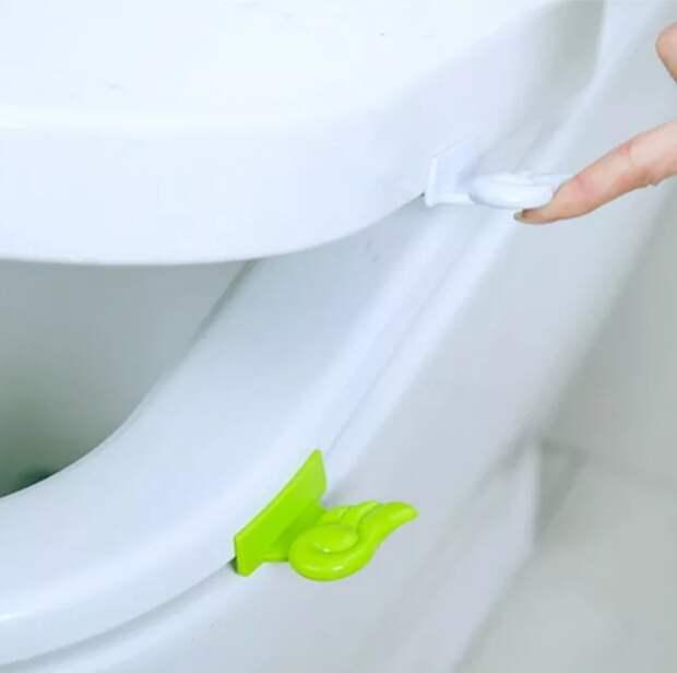 9 очень полезных предметов для ванной комнаты