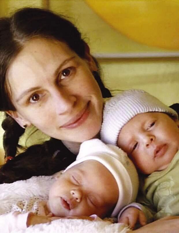 7 звездных ЭКО-мам: Джоли, Лопес, Борщева идругие— как они наэто решились