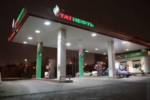 """Доходность по обыкновенным акциям """"Татнефти"""" может составить 2,3%"""