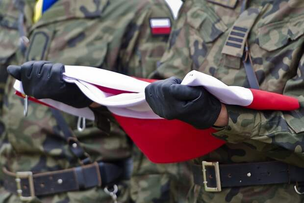 Против кого Польша хочет использовать танки из США – России или Украины?