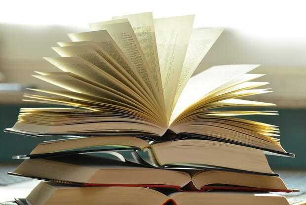 О современной немецкой литературе поговорят в павильоне «Книги» на ВДНХ