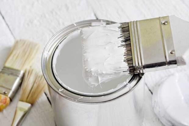 В США создали самую белую краску в мире с эффектом охлаждения