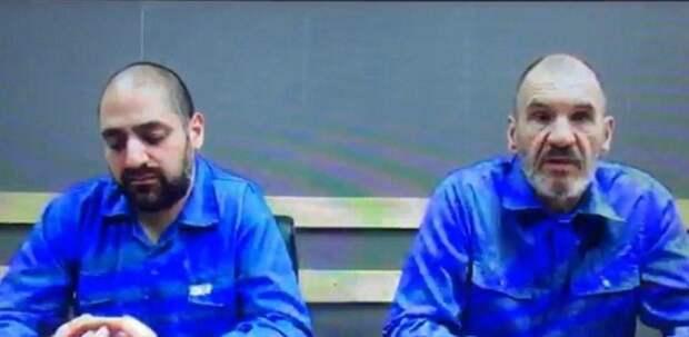 КПЧ должна дать оценку ПНС, похитившим Максима Шугалея и Самера Суэйфана