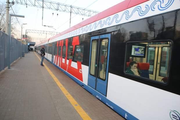 На части пути Савёловского направления МЖД будут ездить компенсационные автобусы до 26 февраля