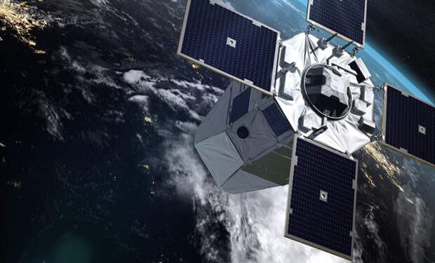 Какого размера детали на Земле могут разглядеть военные спутники с орбиты. Шкала NIIRS