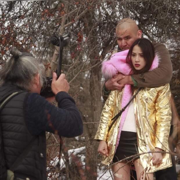 Ким Ки Дук: «Будущее кино точно находится в России»