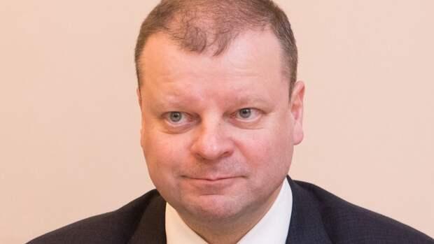 Литовскую программу вакцинации от COVID-19 признали провальной