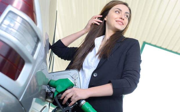 Минфин: роста цен на топливо в следующем году не будет