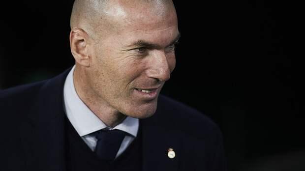 Зидан: «Реал» неправильно воспринял появление численного преимущества в игре с «Атлетиком»