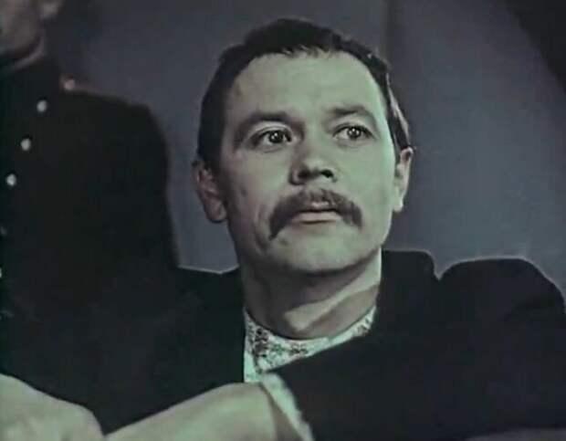 «Верно, Федя? - Это точно!»: незадачливый кавалер Вася из «Кубанских казаков», и актер его сыгравший