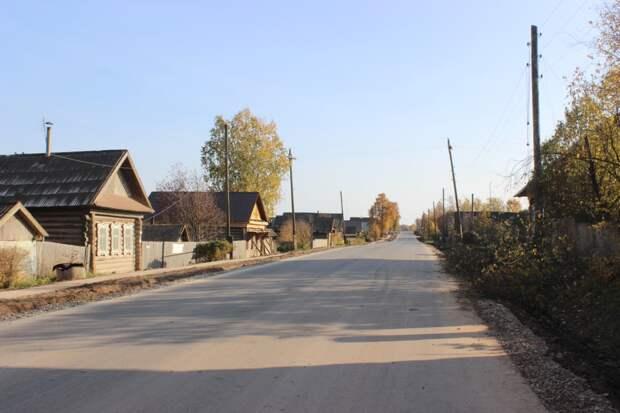 В Удмуртии восстановили непроезжий участок дороги в деревне Старые Зятцы