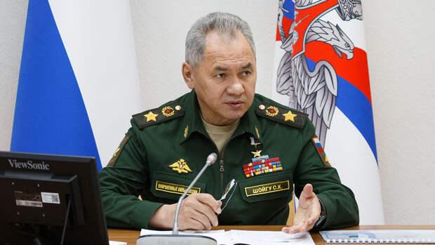 Эксперты прокомментировали слова Шойгу об угрозе разложения внутри страны