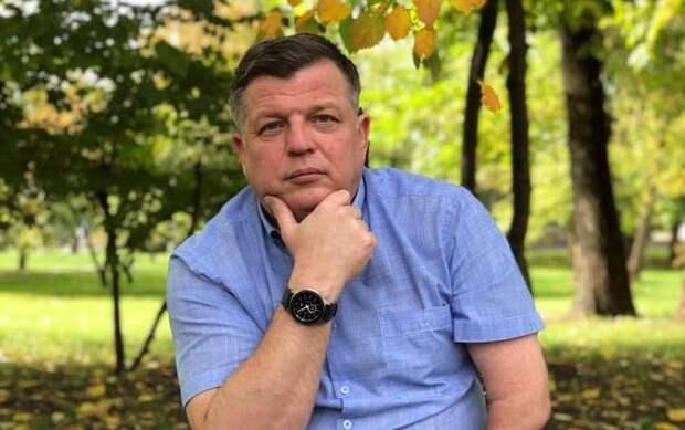 Алексей Журавко: Украина превратилась в государство с ограниченными возможностями