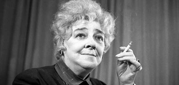 Фаина Раневская: кто она такая и почему ее «разбирают на цитаты»