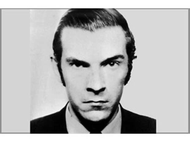 «Подопытные кролики» Грэма Янга. Отравителя боялась даже охрана тюрьмы