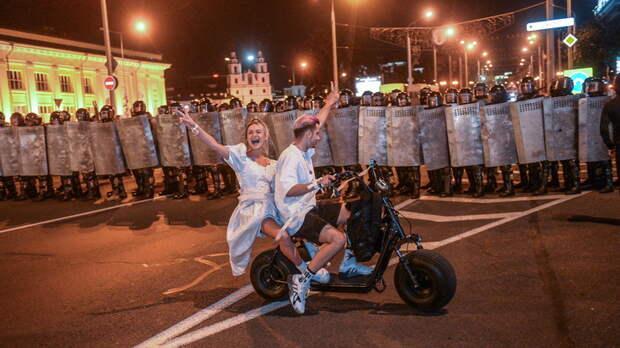 Украина 2.0: Минский майдан – репетиция московского-2021
