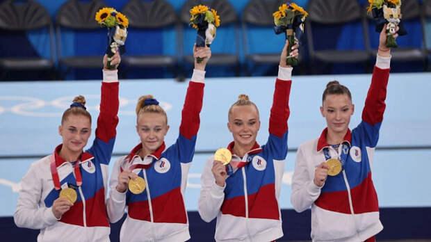 Борьба за чистоту спорта от России продолжается. Колонка Голоса Мордора