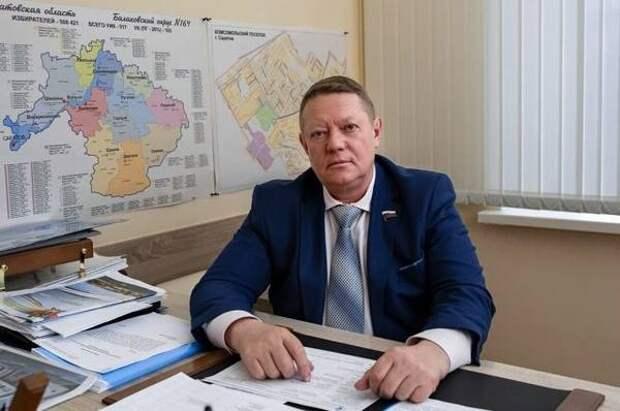 Николай Панков сегодня работает в Балаково