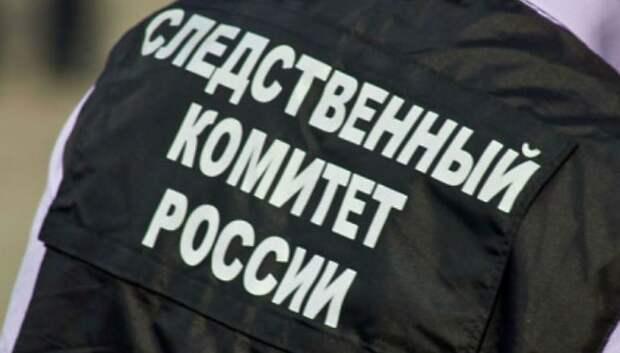 Мертвого ребенка нашли в гаражах в Подольске
