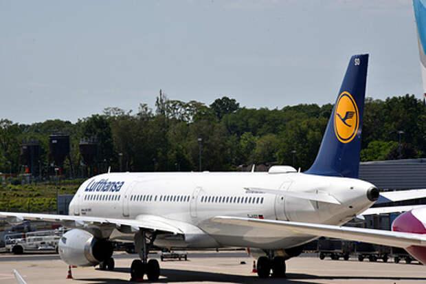 Самая крупная авиакомпания Европы приготовилась к банкротству