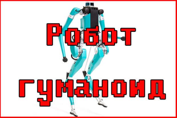 Робот-гуманоид Digit поступил в продажу