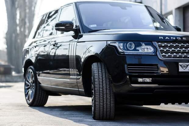Range Rover, Автомобиль, Грузовик, Диапазон, Ровер