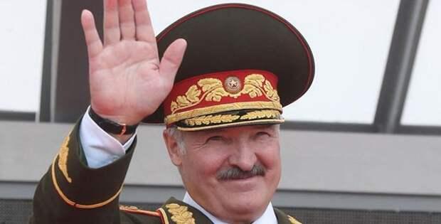 О ситуации с Лукашенко